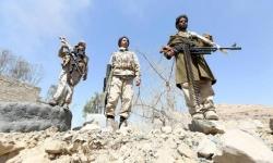 مقتل قياديان حوثيان وعدد من عناصرهما في جبهة العبدية بمأرب