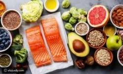 أطعمة يجب أن تتناولها لتحمي رئتك من دائرة الخطر