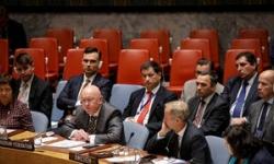 روسيا تقدم مشروع قرار جديدا حول نقل المساعدات إلى سوريا