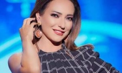 الفنانة السورية الكبيرة أمل عرفة تكشف إصابتها بكورونا
