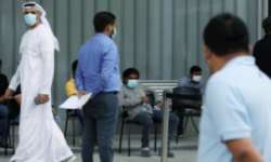 الإمارات: لقاح كورونا مجاناً للمواطنين والمقيمين