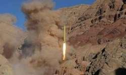 مليشيات الحوثي تواصل استهداف مأرب بصاروخ باليستي