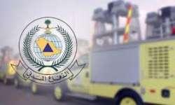 الدفاع السعودي يعلن إصابة 3 مواطنين إثر سقوط مقذوف حوثي