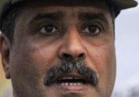 المسماري: نريد حلاً حقيقياً للأزمة الليبية