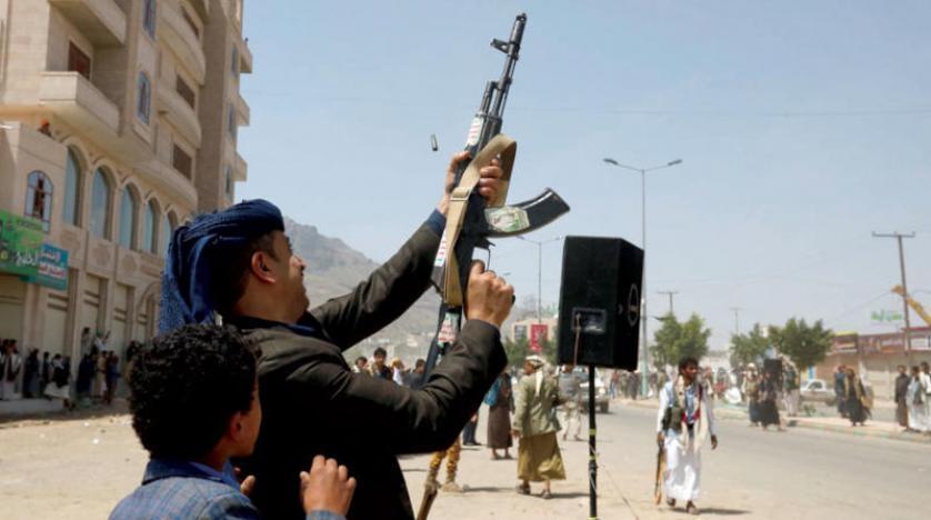 19 اشتباك وصدام بين قيادات ومشرفين حوثيين في غضون 35 يوم في 7 مدن