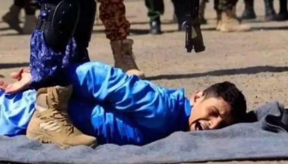 تهامة تنتفض ضد الحوثيين رداً على الجريمة البشعة بحق أبنائها