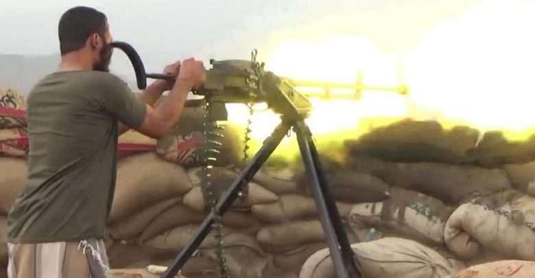 الحديدة..  اشتباكات عنيفة تكبد الحوثي قتلى وجرحى في حيس