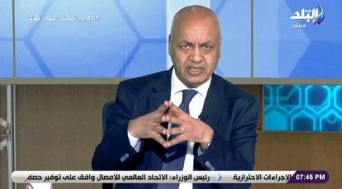 برلماني مصري يحذر من خطورة مشروع قطري تركي في تعز