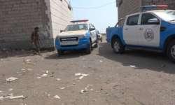 قوات الأمن تضبط متهماً بالاعتداء على نازح وسرقة دراجتة في المخا