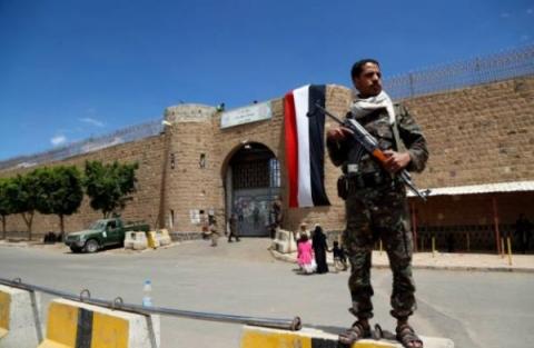 مليشيا الحوثي تعذب اسيرين حتى الموت في صنعاء